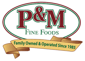 P and M